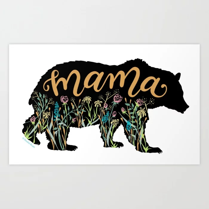 The Mama Bear Syndrome