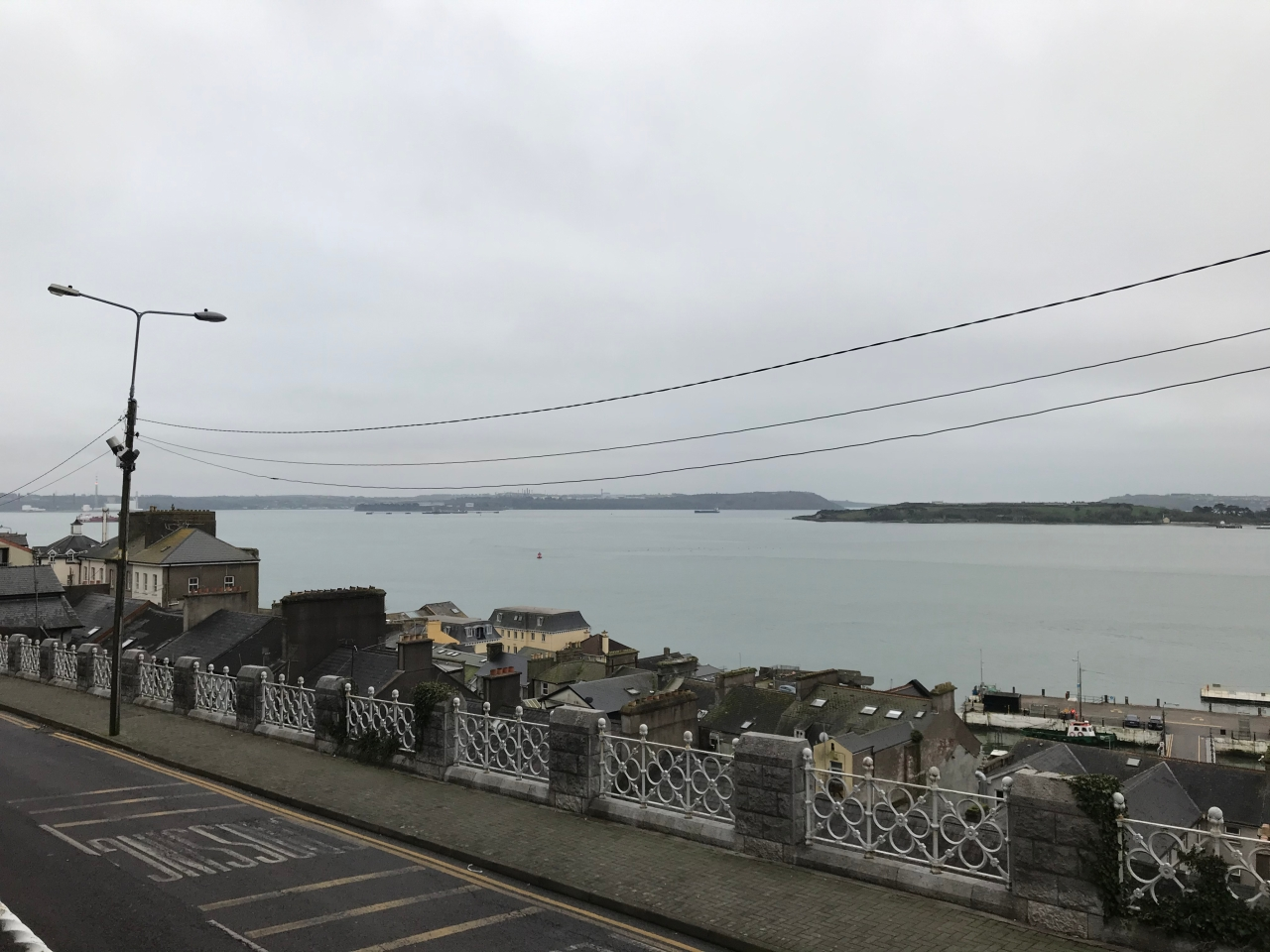 Cobh Welcomes and Cork Floats