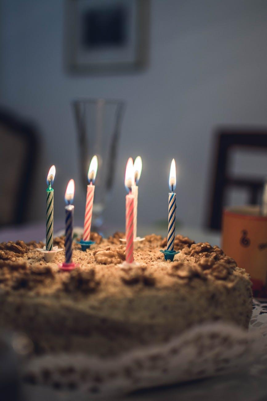 Happy Birthday, Giz (Edited–read itagain!)